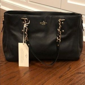 Kate spade brand new tote